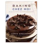 Dorie Greenspan, Cookbook Author
