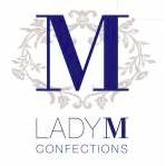 Ken Romaniszyn, Founder, Lady M Confections