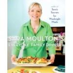 Sara Moulton, Chef, Cookbook Author, TV Personality