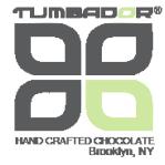 Michael Alton, CEO, Tumbador Chocolate
