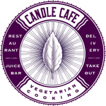 Joy Pierson & Bart Potenza, Founders, Candle Cafe